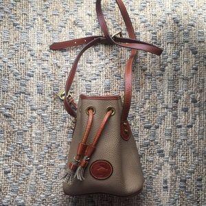 Dooney & Bourke Bucket Handbag